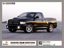 Dodge Ram Full 1024 X 768