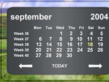 Aero Calendars