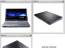 Sony Pak