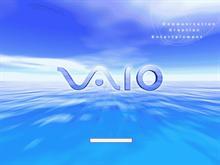 VAIO Sky Blue