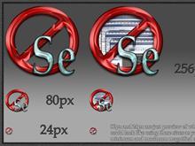 Ad Aware SE dockicons