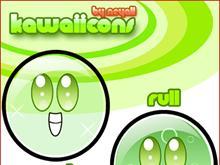 Kawaiicons: recycle bin