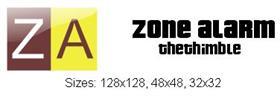 Zone Alarm