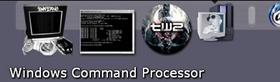 DOS/Command prompt