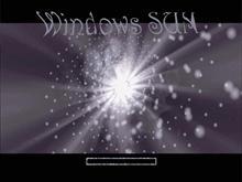 Windows Sun