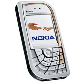 Nokia 7610 dock icon