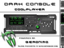 Dark Console
