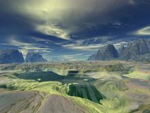 Landscape series 01