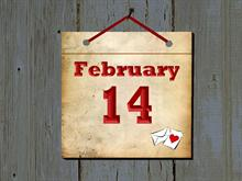 ValentineCalender