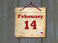 ValentineCalender