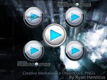 Creative MediaSource