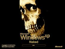 Windows XP Naked