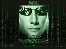 Neo-Matrix Windows
