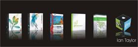 Box Dock Icons
