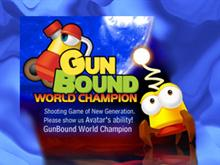 Gunbound World Champion