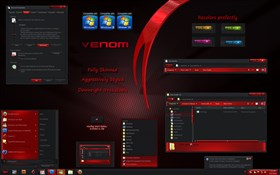 Venom for XP, Vista, 7 and 8/8.1