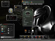 Cylon (TM Suite)