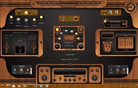 Hardwood (TM suite)