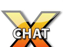 X-Chat Icon