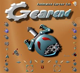 Gearend