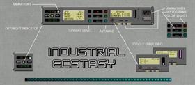 Industrial Ecstasy Horz