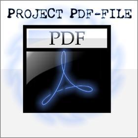 project pdf file