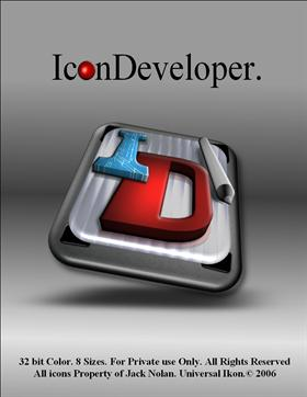icon developer.