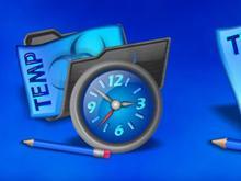 Temp File & Folder