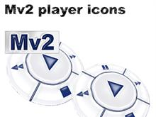 Mv2 player icons