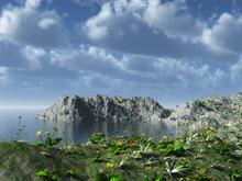 Flowers Island