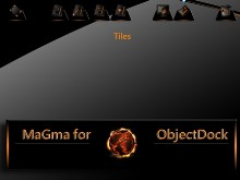 MaGmA OD Background