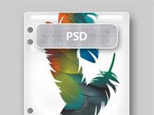 Adobe Photoshop CS File