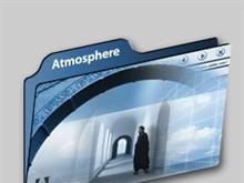 Adobe Atmosphere 1.0 Folder