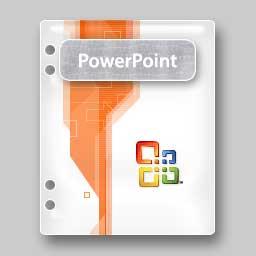 Microsoft PowerPoint 2003 File