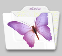Strings Folder :: InDesign CS2