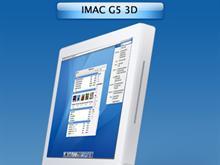 IMAC G5 3D