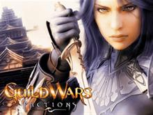 Guild Wars Factions - Nika