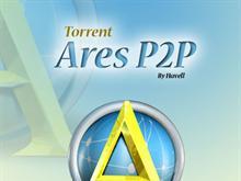 Windows Torrent Ares P2P