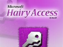 Microsoft Office Hairy Access