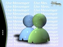 Live Messenger 8