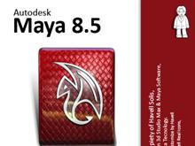 Autodesk Maya 8.5