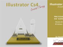 Illustrator Cs4 crystal