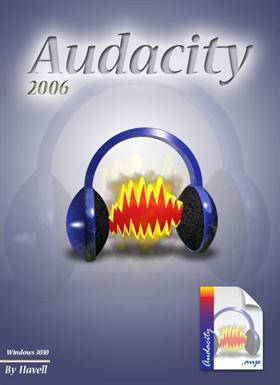 Audacity 2006