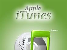 Apple iTunes 2006