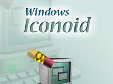 Windows iconoid