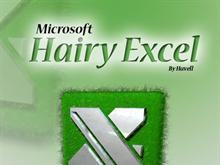 Microsoft Office Hairy Excel