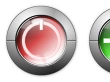 Shutdown-Restart-Logoff-Standby buttons