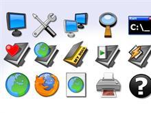StartMenu icons 1.3