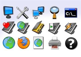 StartMenu icons 1.3