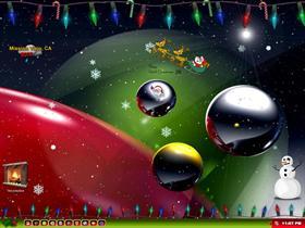 My Christmas Desktop